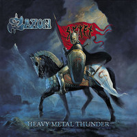 Saxon - Heavy Metal Thunder (Bloodstock Edition)