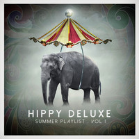 Various Artists - Hippy Deluxe - Summer Playlist