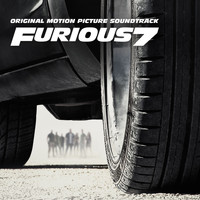Prince Royce - Furious 7: Original Motion Picture Soundtrack