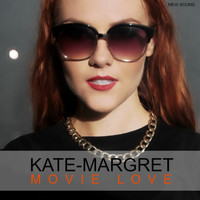 Kate-Margret - Movie Love. New Sound