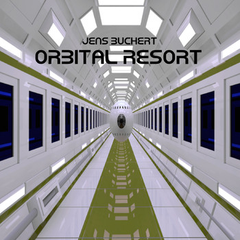 Jens Buchert - Orbital Resort