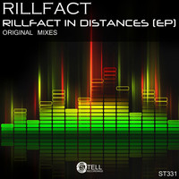 Rillfact - Rillfact In Distances