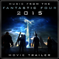 "L'Orchestra Cinematique - Music from The ""Fantastic Four - 2015"" Movie Trailer"