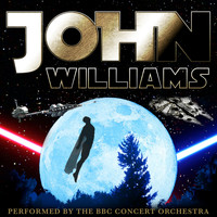 BBC Concert Orchestra - John Williams Performed by the BBC Concert Orchestra