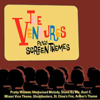 The Ventures - The Ventures Play Screen Themes