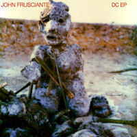John Frusciante - The DC EP