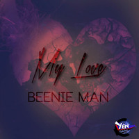 Beenie Man - My Love