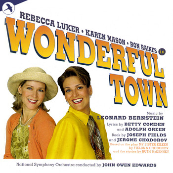 Adolph Green - Wonderful Town