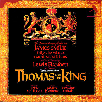Ian MacPherson - Thomas and the King (Original London Cast)