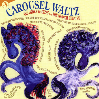 Philharmonia Orchestra - Carousel Waltz and Other Waltzes from the Musical Theatre