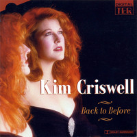 Kim Criswell - Back to Before