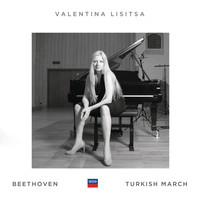 Valentina Lisitsa - Beethoven: Turkish March