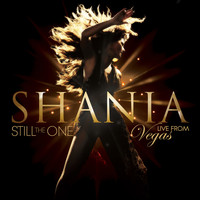 Shania Twain - Still The One: Live From Vegas