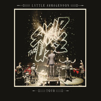 Skip the Use - Little Armageddon Tour (Version Deluxe)