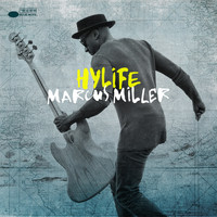 Marcus Miller - Hylife