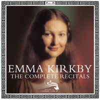Emma Kirkby - Emma Kirkby The Complete Recitals