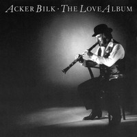 Acker Bilk - The Love Album