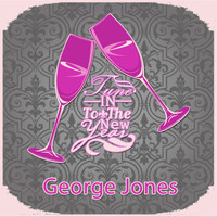 George Jones - Tune In To The New Year