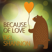Del Shannon - Because of Love