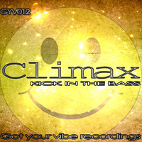 Climax - Kick In The Bass