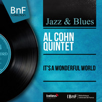 Al Cohn Quintet - It's a Wonderful World