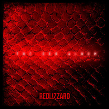 RedLizzard - The Red Album