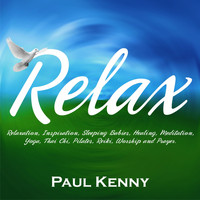 Paul Kenny - Relax