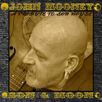 John Mooney - Son and Moon