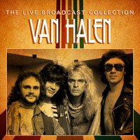 Van Halen - The Live Broadcast Collection