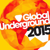 Various Artists - Global Underground 2015