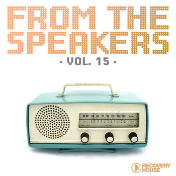 Various Artists - From the Speakers, Vol. 15