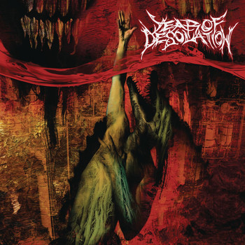 Year of Desolation - Year of Desolation