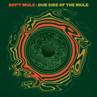 Gov't Mule - Dub Side of the Mule (Standard Version)