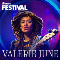 Valerie June - iTunes Festival: London 2013