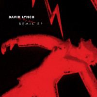 David Lynch - The Big Dream Remix EP