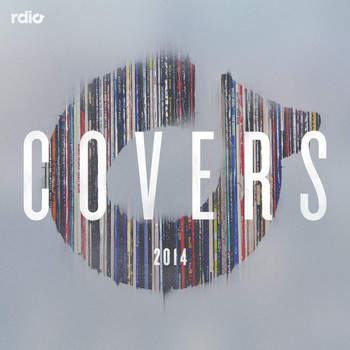 Ed Harcourt - Rdio Covers: 2014