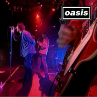 Oasis - Live at Glasgow '94