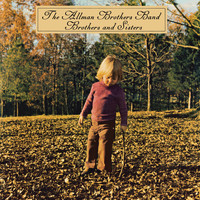 The Allman Brothers Band - Brothers And Sisters (Deluxe Editiion)