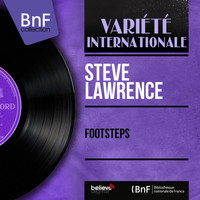 Steve Lawrence - Footsteps
