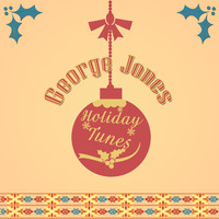 George Jones - Holiday Tunes