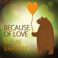 Sylvie Vartan - Because of Love