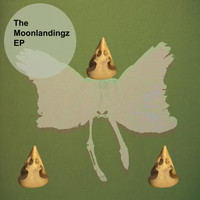 The Moonlandingz - The Moonlandingz