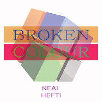 Neal Hefti - Broken Colour