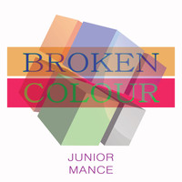Junior Mance - Broken Colour