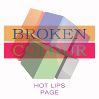Hot Lips Page - Broken Colour