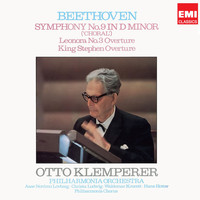 Otto Klemperer - Beethoven: Symphonie No. 9