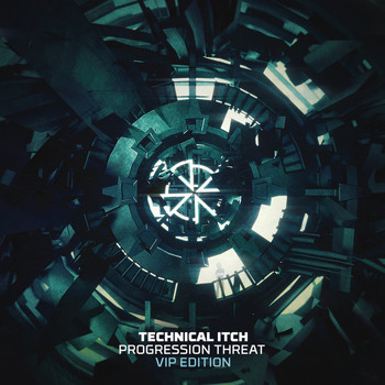 Technical Itch - Progression Threat Vip Edition