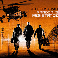 Rotersand - Random Is Resistance (Explicit)