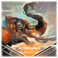Rotersand - Electric Elephant