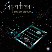 Supertramp - Crime Of The Century (192kHz / Remastered)
